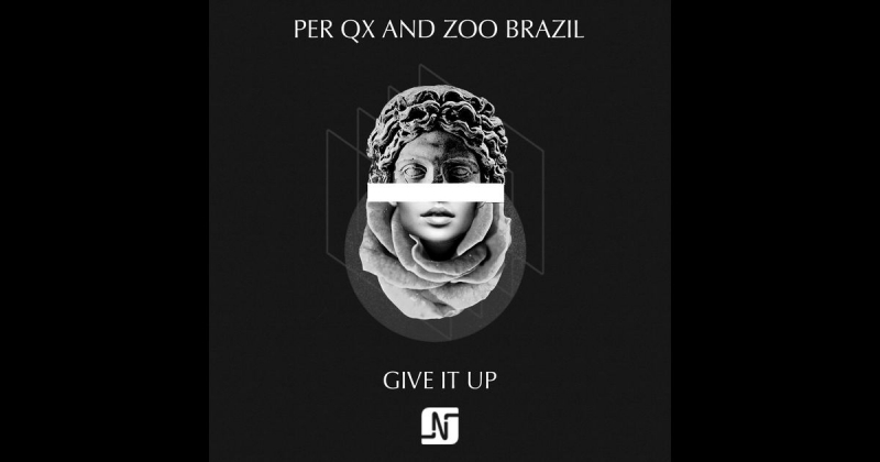 Per Qx & Zoo Brazil - Give It Up Kevin Saunderson & Dantiez Saunderson Tech Remix