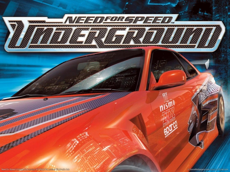 Petey Pablo - Need for speed - OST Need For Speed Underground 1