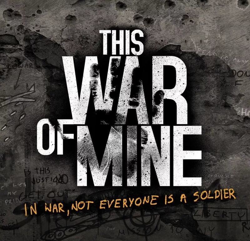 Piotr Musiał - No Good ChoiceThis War of Mine OST