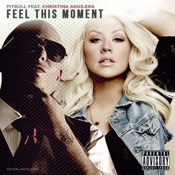 PITBULL feat. CHRISTINA AGUILERA vs DJ NIKI - FEEL THIS MOMENT DJ ANGRY BIRDS MASHUP
