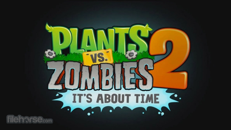 Plants vs Zombies 2 - Pirate Seas Ultimate Battle