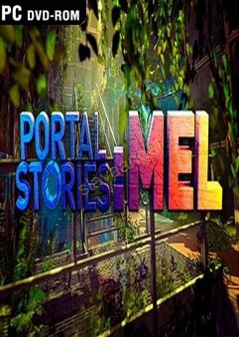 Portal Stories Mel - Harry Callaghan [Mel's Story]