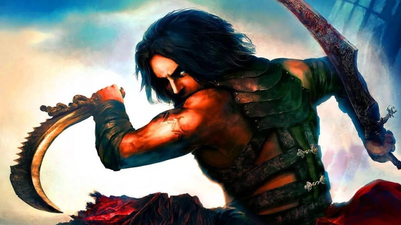 Prince of Persia Warrior Within - 38