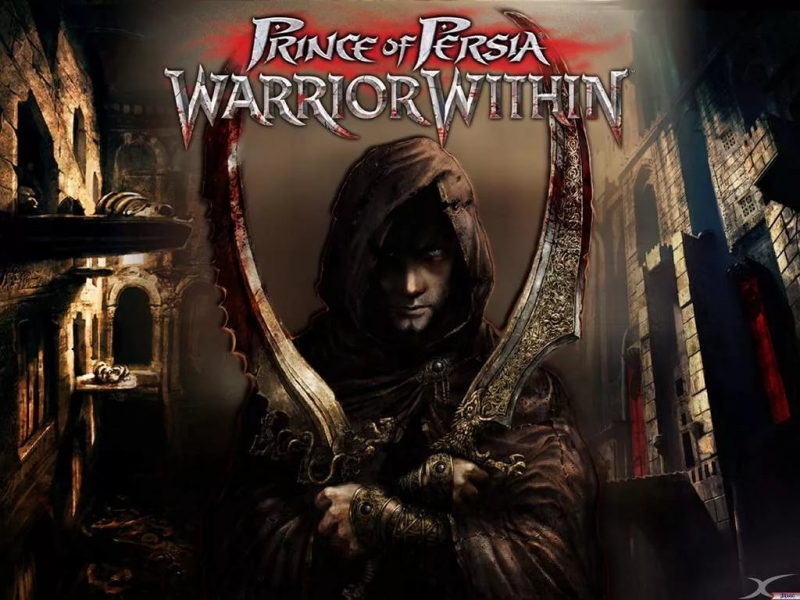 Prince of Persia Warrior within - Welcome within