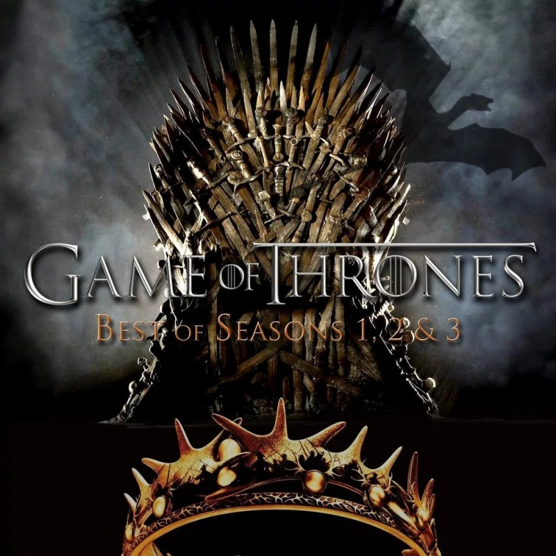 The Lannisters Send Their Regards  OST Game of Thrones Season 3