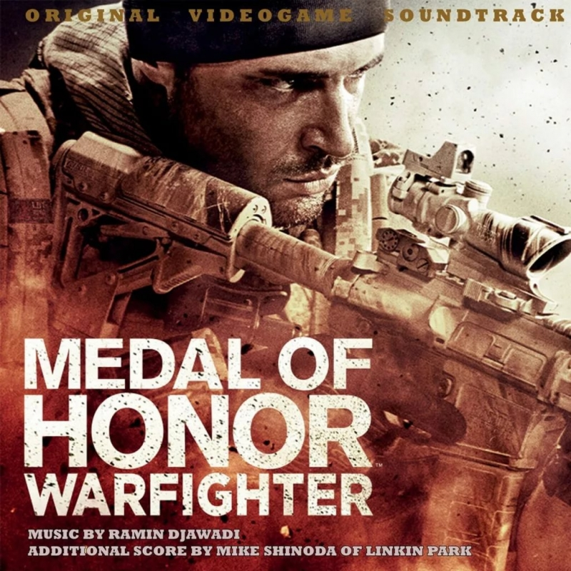The Raid Medal of Honor Warfighter OST
