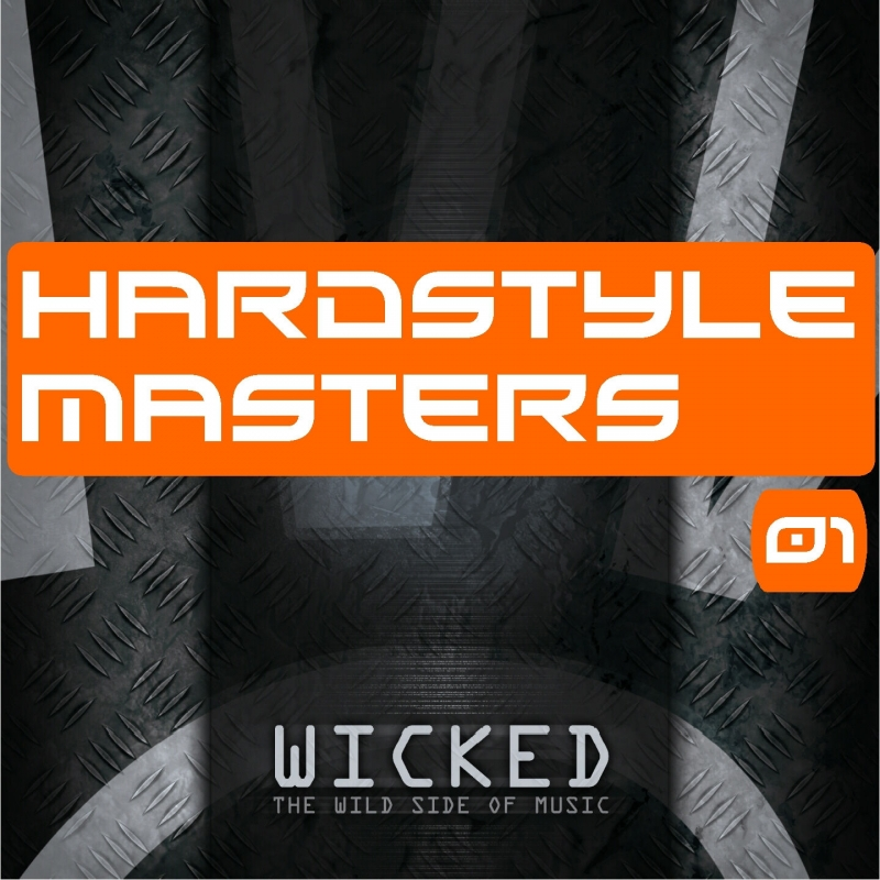 Rayden, Crypsis, Moridin, N3ar, Ran-D, Warface, Radical Redemption, Fulgore, Lowroller, Endymion - Rawcore The Ultimate Hard Dance Evolution