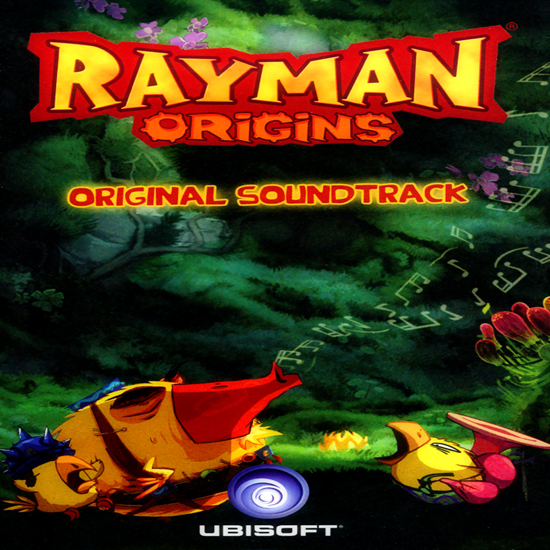 Rayman Origins - Thaiti On Fire