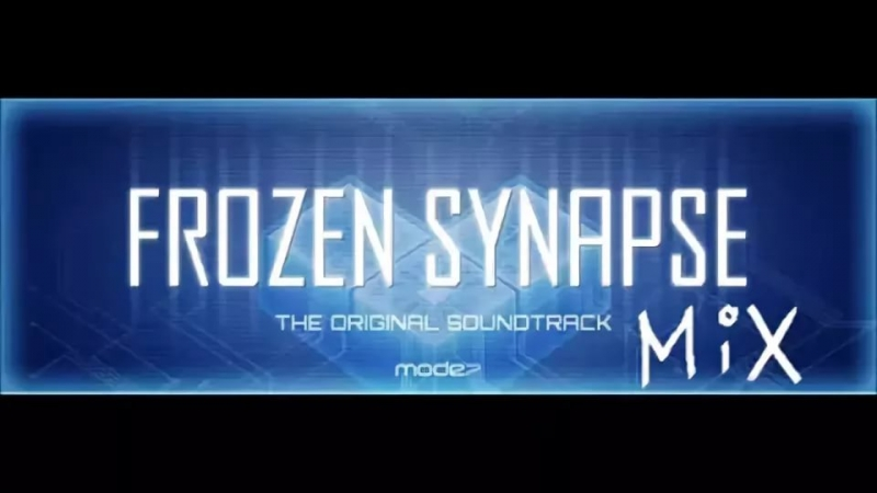 [realtones] - Frozen Synapse OST  Welcome to Markov Geist
