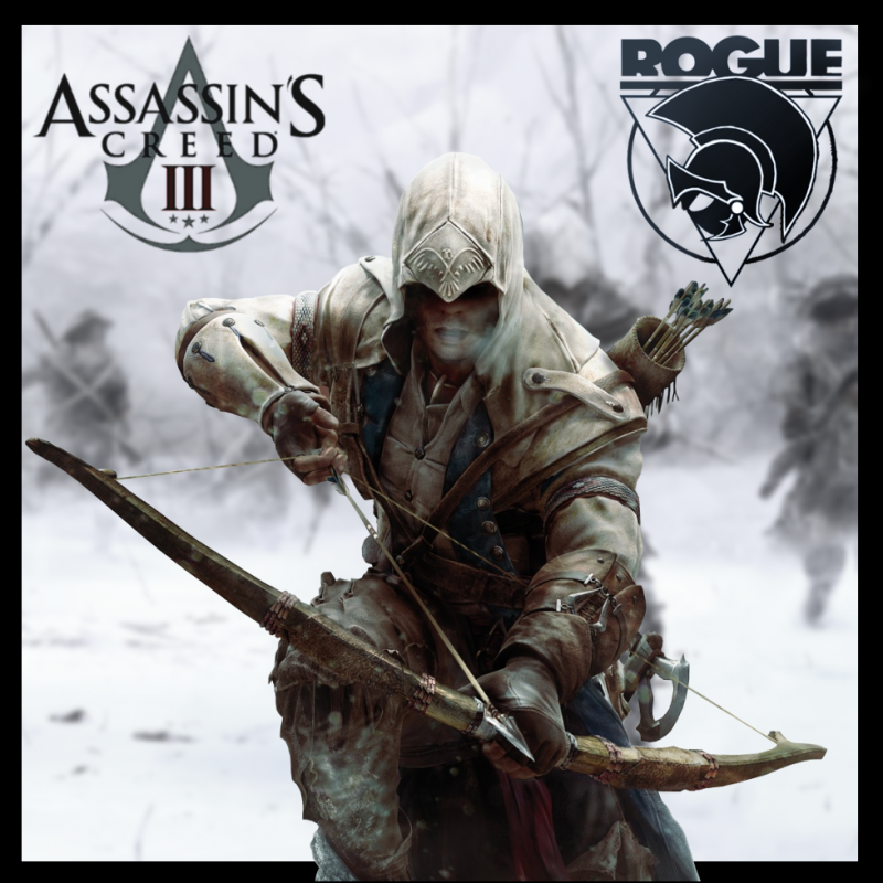 - Assassins Creed 3 Dubstep Re-Orchestration