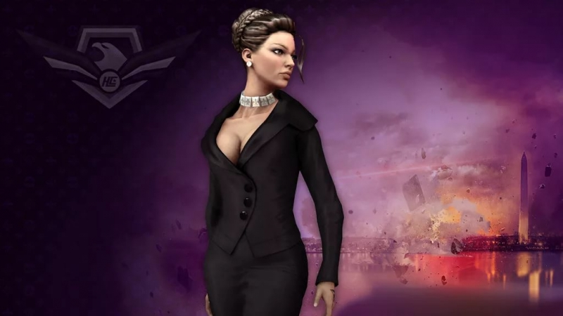 Saints Row IV - Shaundi 1