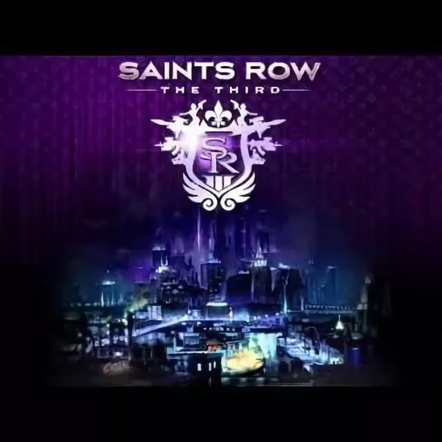 Saints Row The Third - What I Got (Female Voice 3)