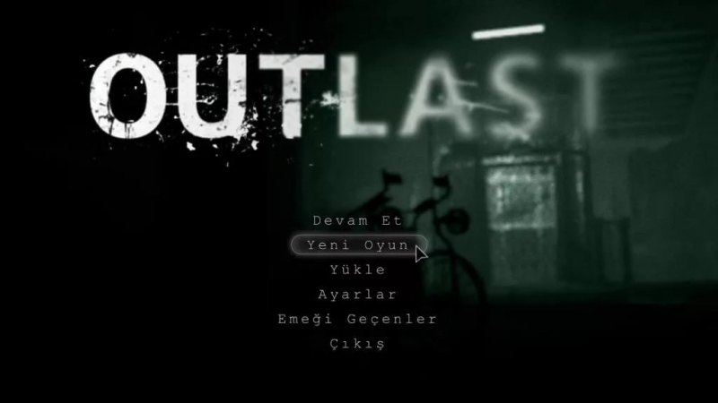 Samuel Laflamme - Now My Son Outlast OST