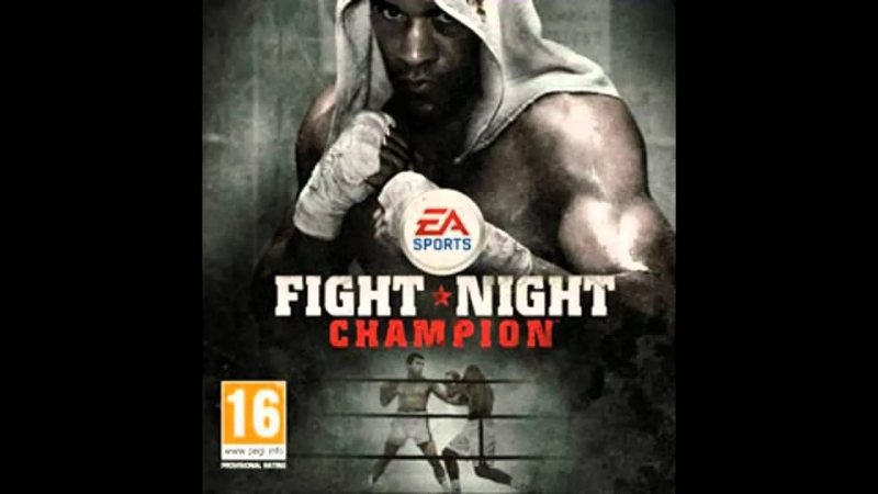 Santogold Ft. Three 6 Mafia (best for sladki_lollipop) - Shove It Remix Fight Night Round 4 OST