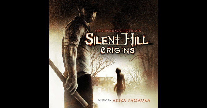 Silent Hill Origins OST - Murder Song 'S'