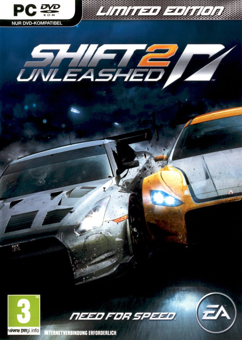 Slightly Mad Studios - Need For Speed Shift 2 Unleashed xbox - 04 - bootflow switch 4 1 16-22kj