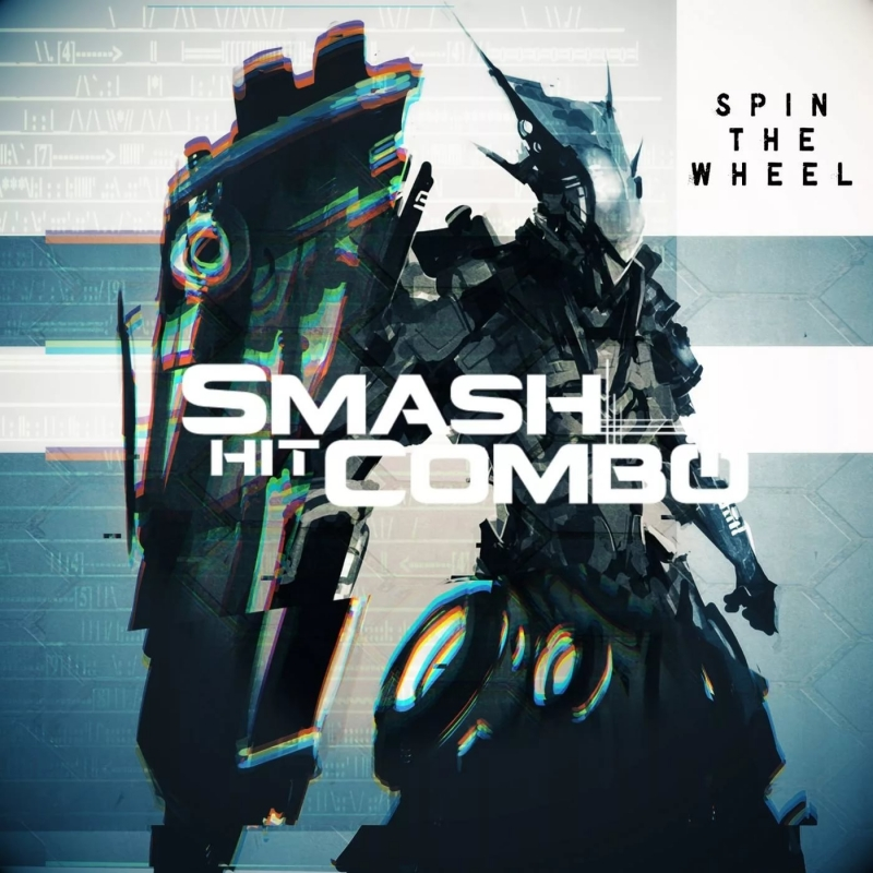 Smash Hit Combo - Spin the Wheel