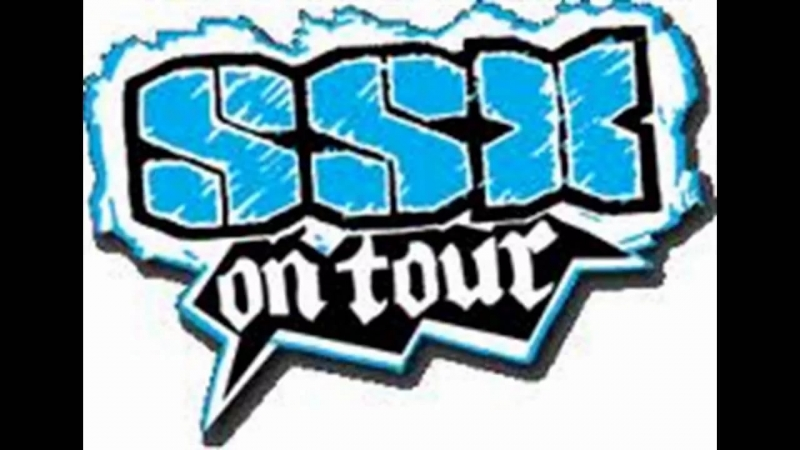 SSX On Tour Soundtrack - Flutter