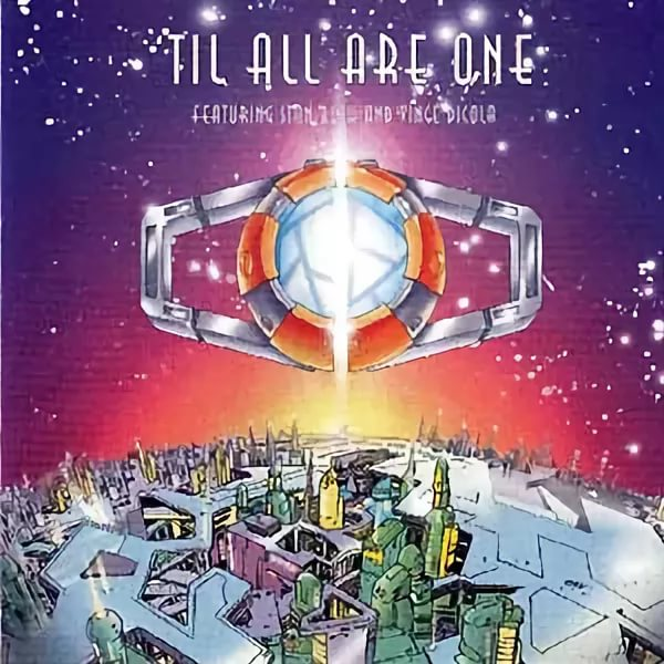 Stan Bush - Till All Are One Transformers Theme