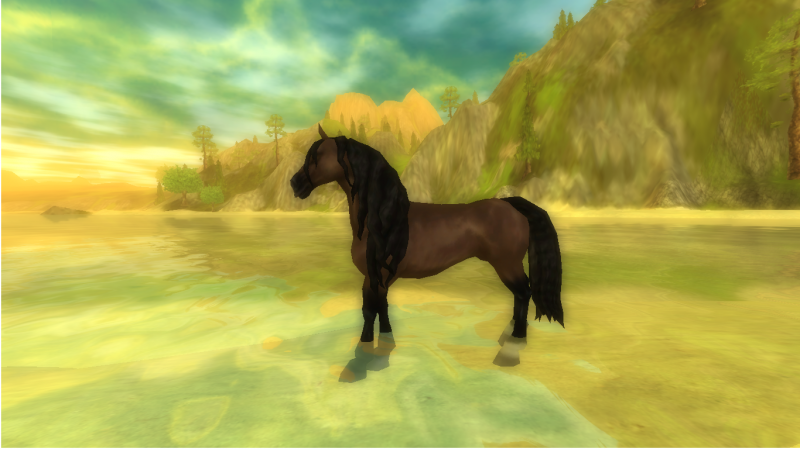 Star Stable Online - The Dark Riders