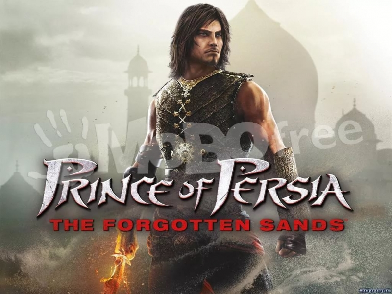 Stuart Chatwood - Rooftop Engagement OST Prince Of Persia Warrior Within
