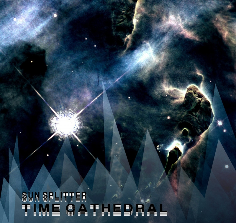 Sun Splitter - D. Time Cathedral