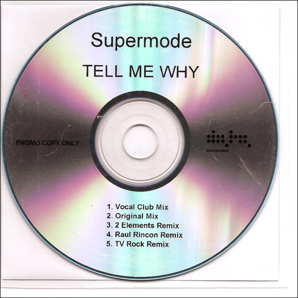 Supermode - Tell Me Why OST MStar