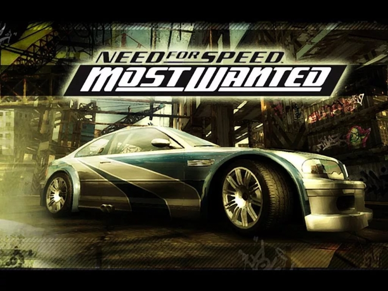 "Styles Of Beyond - Superstars OST ""NFS MostWanted"""