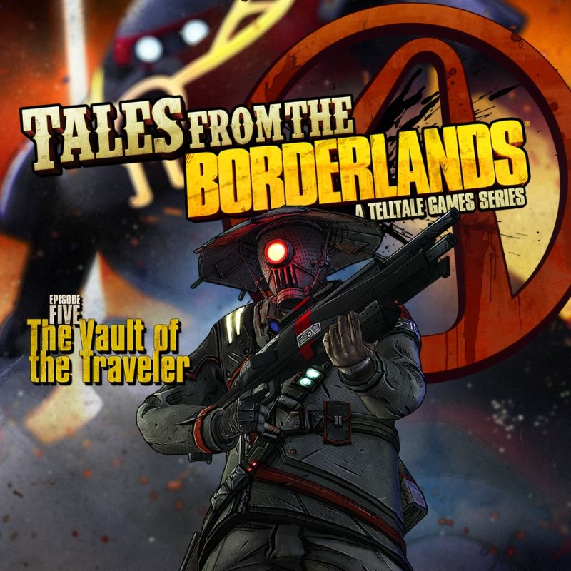 Tales From The Borderlands The Vault Of The Traveler - Assembling The Team