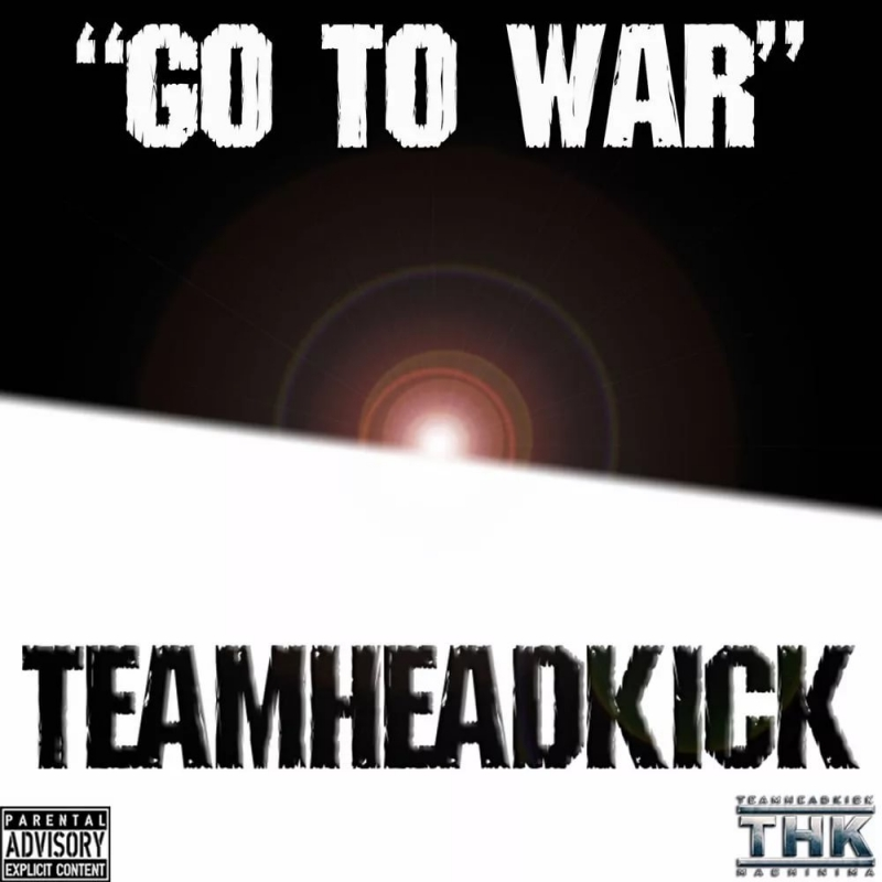 "TEAMHEADKICK - Star Wars Battlefront ""Go To War"""