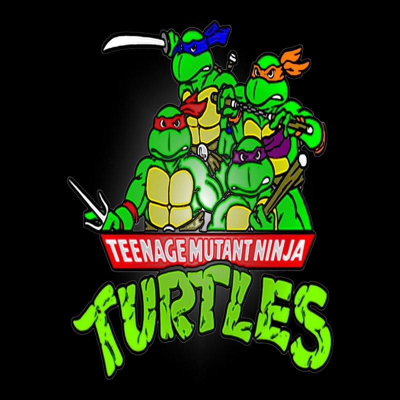 Teenage Mutant Ninja Turtles Theme - Band Version