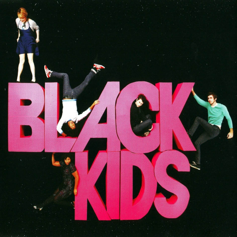 The Black Kids - Im Not Gonna Teach Your Boyfriend How To Dance With You The Twelves Remix OST FIFA 09