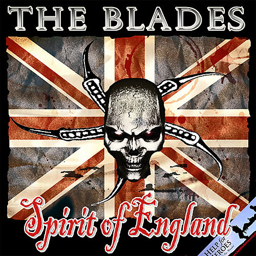 The Blades - The Blood and The Glory