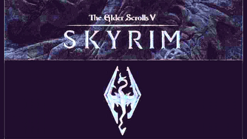 The Elder Scrolls 5 Skyrim OST - Main