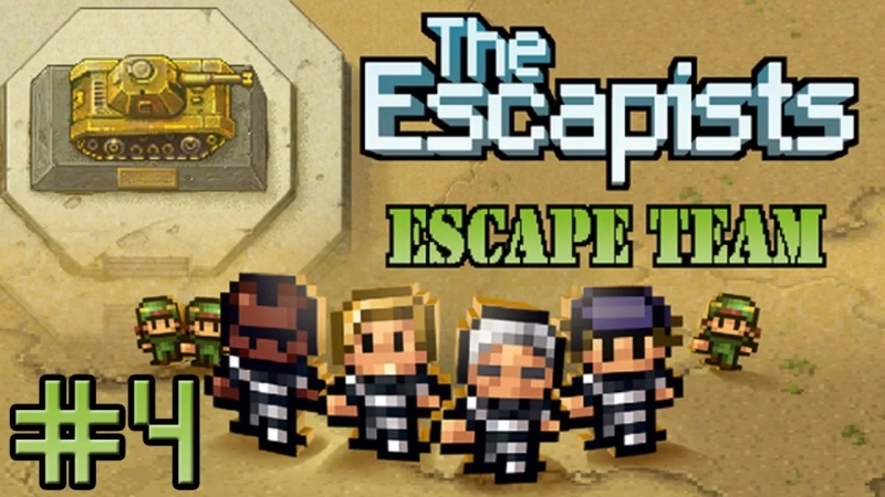 Скачать the escapists 1. 0. 7 для android.