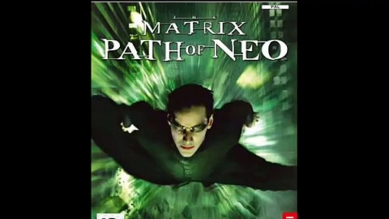 The Matrix Path Of Neo - The Key
