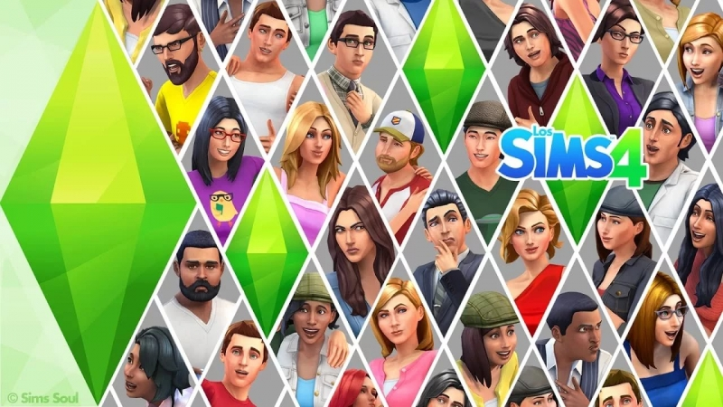 The Sims 4 - Tuesday Exclusive Ringtone