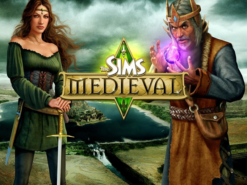The Sims Medieval Soundtrack - Brave Sims - The Sims Medieval Soundtrack - Brave Sims