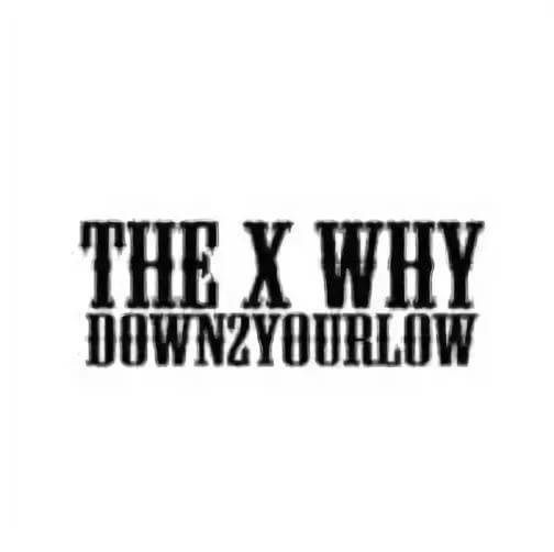 The X Why (Test Drive Unlimited 2 SoundTrack) - Down 2 Your Low Red Onion Mix