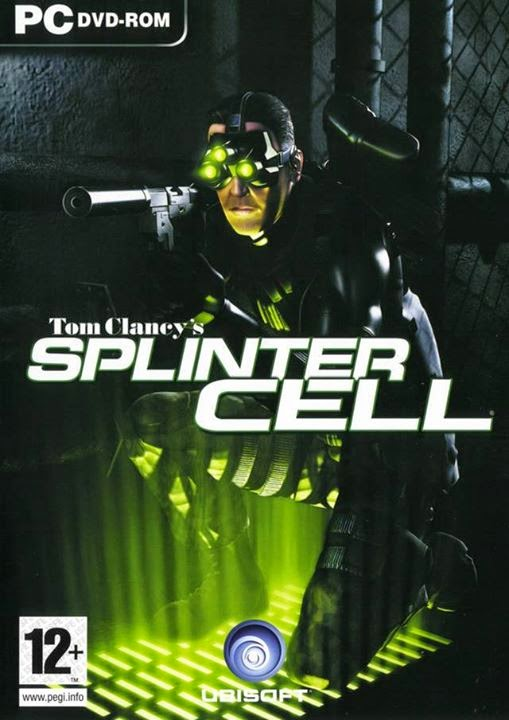 Tom Clancy's Splinter Cell - Fight in Chinese Embassy
