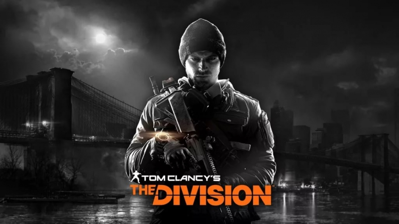Tom Clancy's The Division (OST) / Ola Strandh - Fast Travelling theme