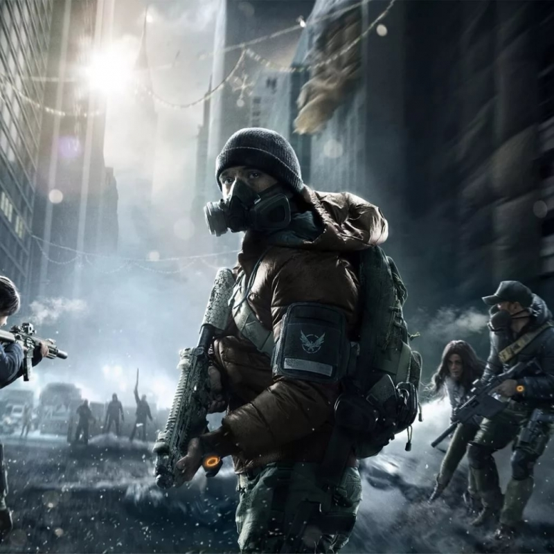 Tom Clancy's The Division - Take Back New York