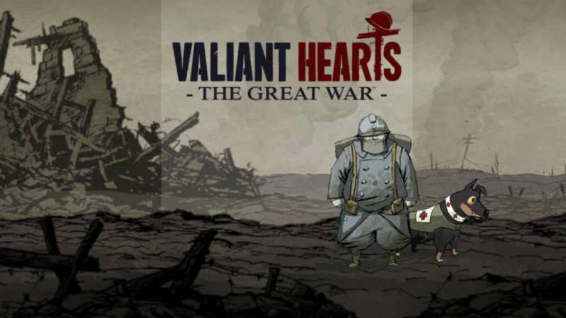 Valiant Hearts The Great War - Full Soundtrack