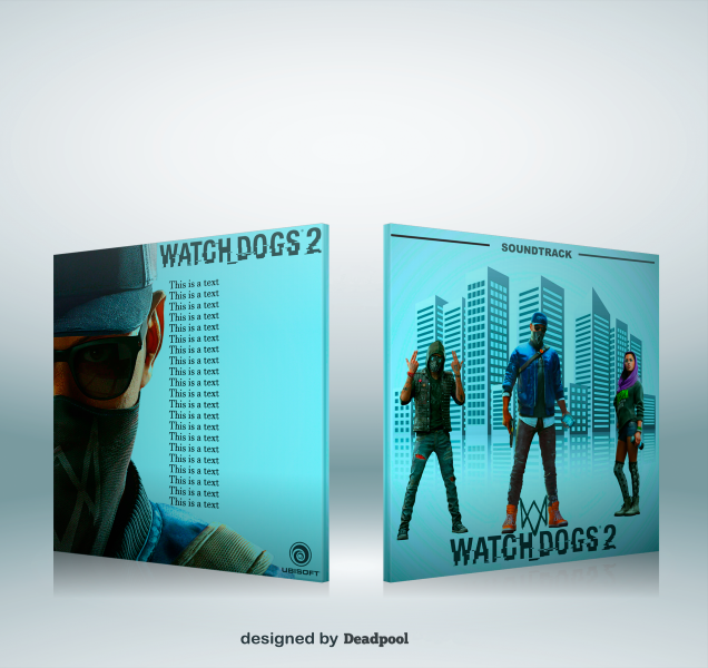Watch Dogs - Soundtrack