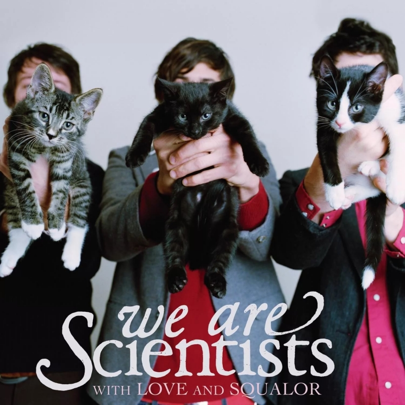 We Are Scientists - Lousy ReputationOST SSX on tour