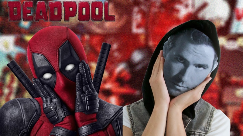 Wham - Careless Whisper OST Deadpool | Дэдпул