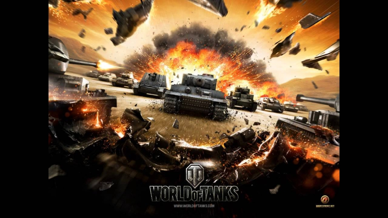 World of Tanks - Soundtrack 13
