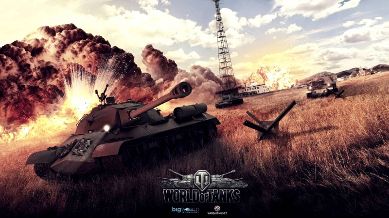 World of Tanks - Soundtrack 20