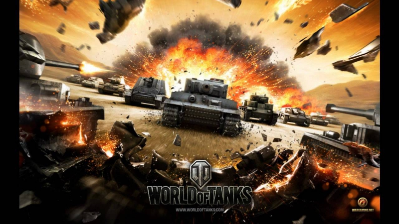 World of Tanks - Soundtrack 25