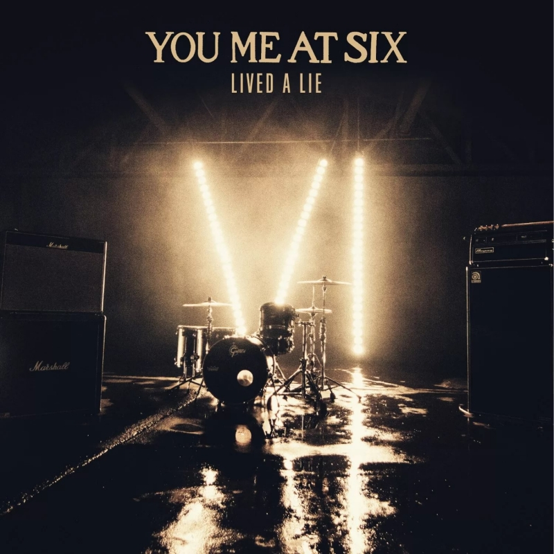 You Me At Six - Lived A Lie Музыка из игры Fifa 14